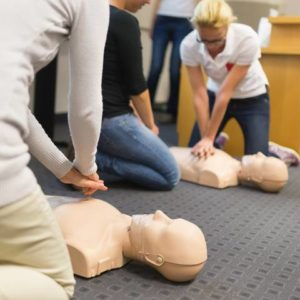 Medic First Aid-CPR-AED with Blood Borne Pathogens