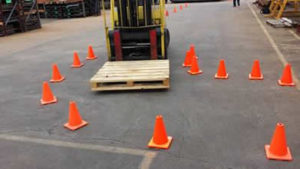 FORKLIFT AND HEAVY EQUIPMENT TRAINING