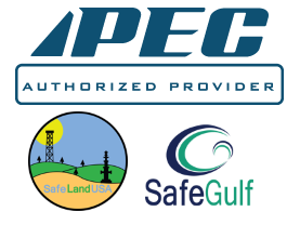PEC Safe Land USA & Safe Gulf