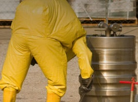 HAZWOPER 40 HR OSHA Training