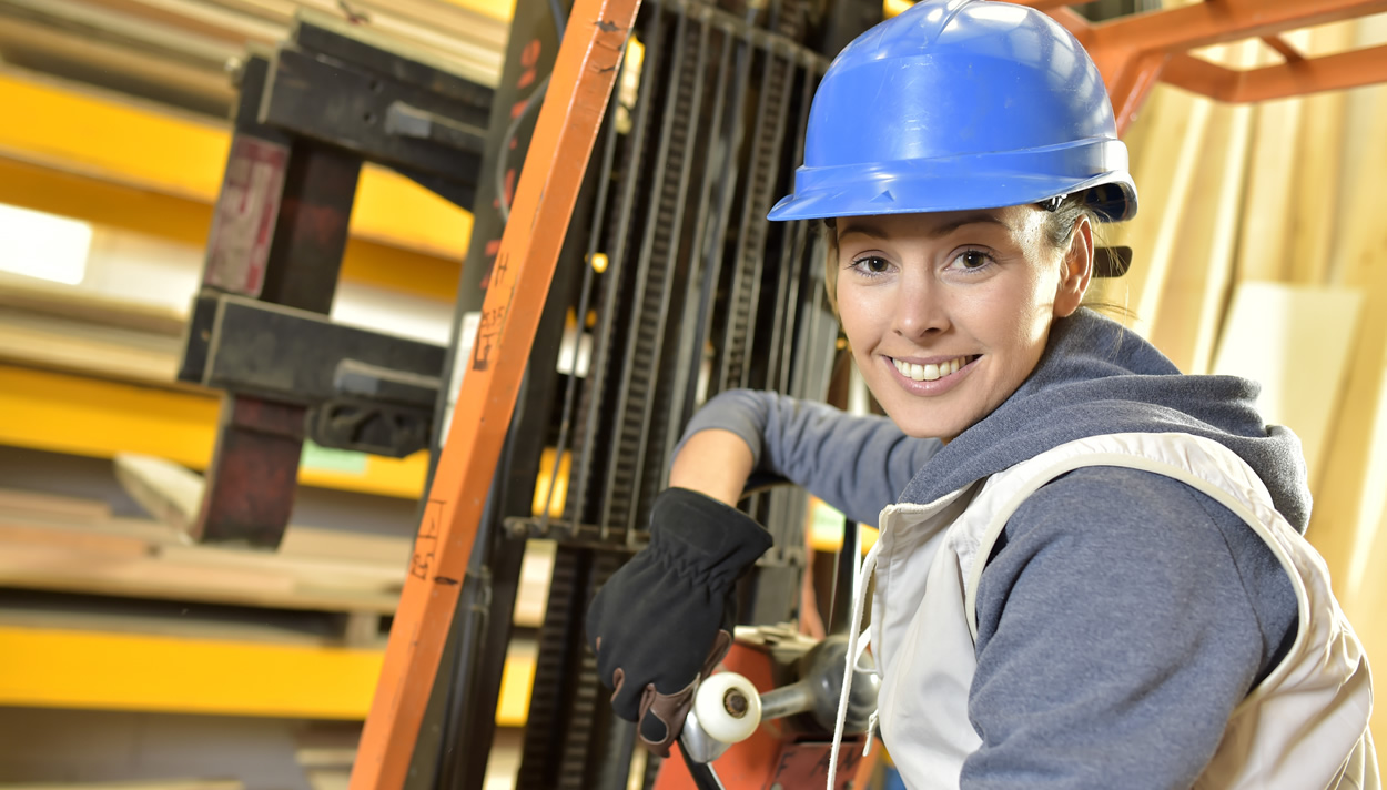 OSHA Safety Guidelines for Women in Construction