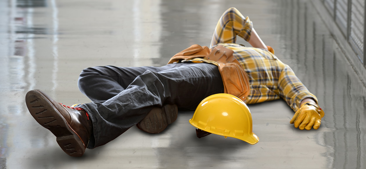 OSHA FALL PROTECTION TRAINING